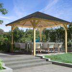 Karibu Pavillon Cordoba